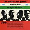 The Modern Jazz Quartet - European Concert, Vol. 1 -  FLAC 192kHz/24bit Download