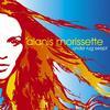 Alanis Morissette - Under Rug Swept -  FLAC 96kHz/24bit Download