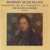 Richard Goode - Schumann: Humoreske, Op. 20 / Fantasia In C, Op. 17 -  FLAC 96kHz/24bit Download