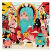 Father John Misty - Fear Fun -  FLAC 44kHz/24bit Download