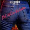 Goddo - Lighve -  Preowned Vinyl Record
