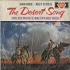Lieder, Vienna Theater-Konzert Orchestra - Romberg: The Desert Song/U.K./stereo -  Sealed Out-of-Print Vinyl Record