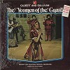Gilbert and Sullivan Festival Orchestra - The Yeomen Of The Guard -  Sealed Out-of-Print Vinyl Record