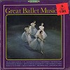 Peter Cramer, Berlin Promenade Orchestra - Great Ballet Music -  Sealed Out-of-Print Vinyl Record
