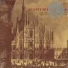 Coro Dei Cantori Lariani - I Canti Di Lombardia -  Sealed Out-of-Print Vinyl Record