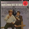 Marty Allen & Steve Rossi - Meet The Great Society -  Sealed Out-of-Print Vinyl Record