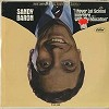Sandy Baron - I Never Let School Interfere With My Education -  Sealed Out-of-Print Vinyl Record