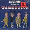 Bernie Berns - Bernie Goes To Washington -  Sealed Out-of-Print Vinyl Record
