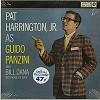 Pat Harrington, Jr. - As Guido Panzini -  Sealed Out-of-Print Vinyl Record