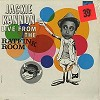 Jackie Kannon - Live From The Ratfink Room -  Sealed Out-of-Print Vinyl Record