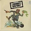 Jackie Miles - J. Schwartz, New York -  Sealed Out-of-Print Vinyl Record