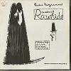 Max Ferguson - Rawhide (A Satire) Radio Program II -  Sealed Out-of-Print Vinyl Record