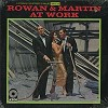 Rowan & Martin - At Work -  Sealed Out-of-Print Vinyl Record