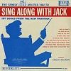 Chuck McCann - Sing Along With Jack -  Sealed Out-of-Print Vinyl Record