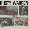Rusty Warren - Banned In Boston? -  Sealed Out-of-Print Vinyl Record
