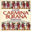 Previn, London Symphony Orchestra - Orff: Carmina Burana -  Preowned Vinyl Record