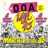 D.O.A. - War On 45 -  Sealed Out-of-Print Vinyl Record