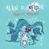 Alain Schneider - Siecle de lumieres -  FLAC 44kHz/24bit Download