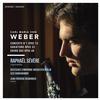 Carl Maria von Weber: Concerto No. 1, Variations & Grand duo
