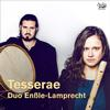 Duo Enble-Lamprecht - Tesserae -  FLAC 96kHz/24bit Download