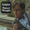 Robert Vaughn - Readings from Hamlet/mono -  Sealed Out-of-Print Vinyl Record