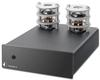 Pro-Ject - Tube Box S For MM/MC Cartridges -  Phono Pre Amps