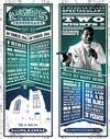 Blue Heaven Studios - Blues Masters at the Crossroads 15 (2012) Poster -  Poster