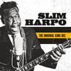 Slim Harpo - The Original King Bee -  200 Gram Vinyl Record