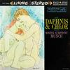 Charles Munch, Boston Symphony Orchestra - Ravel: Daphnis And Chloe -  200 Gram Vinyl Record