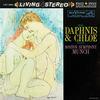 Charles Munch, Boston Symphony Orchestra - Ravel: Daphnis And Chloe -  200 Gram Vinyl Record