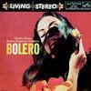 Charles Munch, Boston Symphony Orchestra - Ravel: Bolero -  200 Gram Vinyl Record