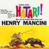 Henry Mancini - Hatari! - Music from the Paramount Motion Picture Score -  200 Gram Vinyl Record