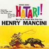 Henry Mancini - Hatari! - Music from the Paramount Motion Picture Score -  200 Gram Vinyl Record
