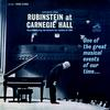 Arthur Rubinstein - Highlights From Rubinstein at Carnegie Hall -  200 Gram Vinyl Record