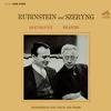 Rubinstein and Szeryng - Beethoven: Sonatas No. 8, Op. 30, No. 3 / Brahms: No. 1, Op. 78 -  200 Gram Vinyl Record