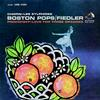 Arthur Fiedler, Boston Pops Orchestra - Chopin: Les Sylphides/Prokofieff: Love For Three Oranges -  200 Gram Vinyl Record