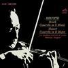 Heifetz-Sargent - Bruch: Concerto in G Minor/Mozart: Concerto in D Majo -  200 Gram Vinyl Record