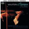 Nathan Milstein - Masterpieces For Violin And Orchestra/ Susskind -  200 Gram Vinyl Record