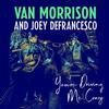 Van Morrison And Joey DeFrancesco - You're Driving Me Crazy -  Vinyl Record