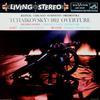 Fritz Reiner - Tchaikovsky: 1812 Overture -  Hybrid Stereo SACD