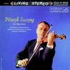 Henryk Szeryng - Henryk Szeryng in Recital -  Hybrid Stereo SACD
