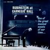 Arthur Rubinstein - Highlights From Rubinstein at Carnegie Hall -  Hybrid Stereo SACD