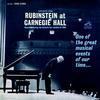 Arthur Rubinstein - Highlights From Rubinstein at Carnegie Hall -  Hybrid Stereo SACD