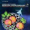 Arthur Fiedler and the Boston Pops Orchestra - Chopin: Les Sylphides/Prokofieef: Love For Three Oranges -  Hybrid Stereo SACD