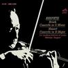 Heifetz-Sargent - Bruch: Concerto in G Minor/Mozart: Concerto in D Majo -  Hybrid Stereo SACD