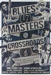 Blue Heaven Studios - Blues Masters at the Crossroads 17 (2014) -  Poster