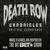 Various Artists - Death Row Chronicles