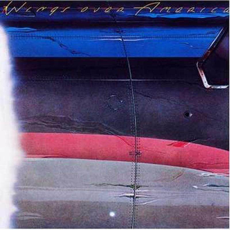 Paul McCartney and Wings - Wings Over America