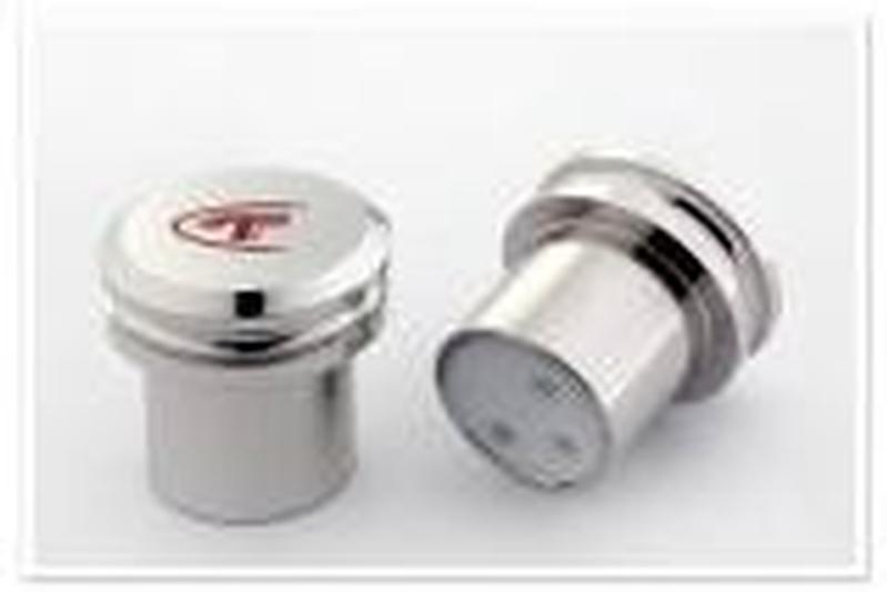 Telos Audio - Platinum-Plated Copper XLR Female Caps / set of 2 ea.