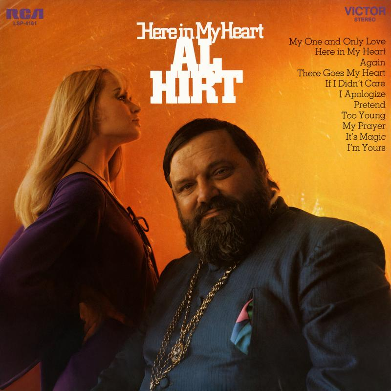 Al Hirt - Here In My Heart